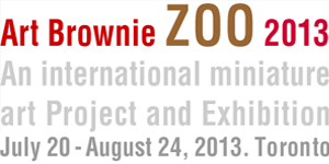 2013 07 20 Art Brownie Zoo